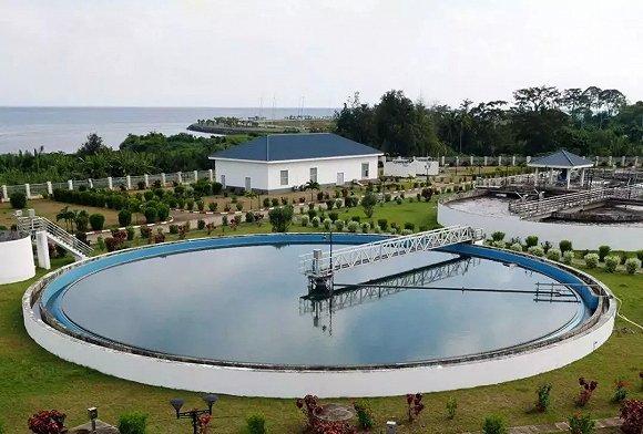 工业废水运营市场发展前景分析
