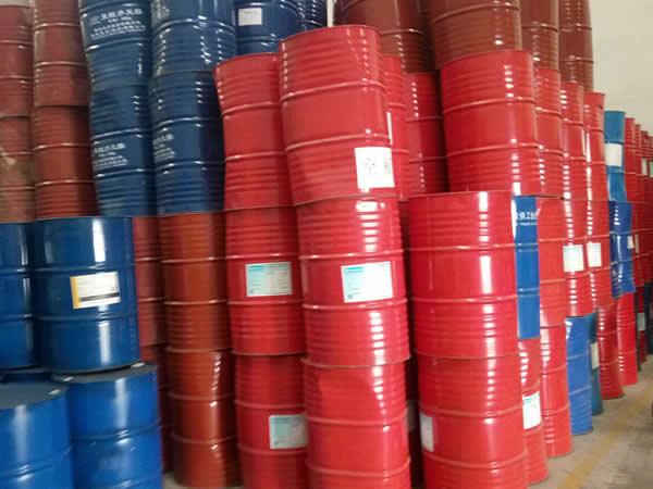 废包装桶及油漆渣类危废处理