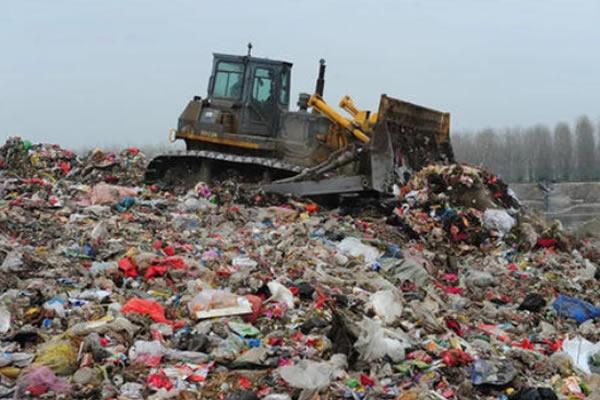 危废处置生活垃圾焚烧的重要性你知道吗