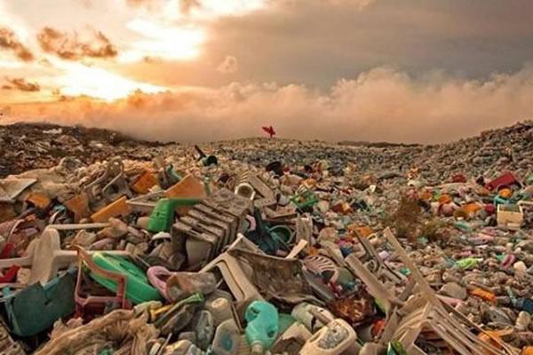 固体废物的分类是什么