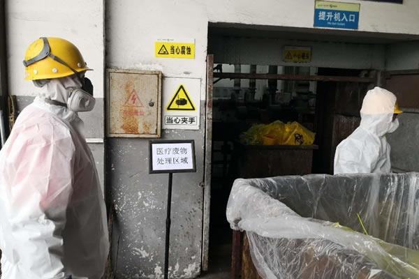 危险废物处置必须关注的注意事项