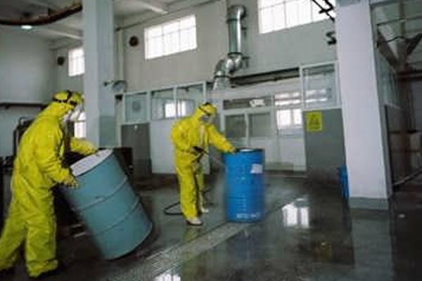 为什么必须要做好危险废物处置工作